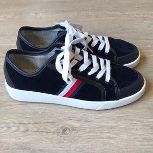 17c2ded305a1 Nordstrom Rack Shoes - Tommy Hilfiger Velvet Sneakers
